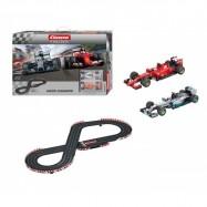 Autodráha Carrera EVO 25219 Race Champs