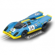 Auto Carrera D132 - 30791 Porsche 917K 1970