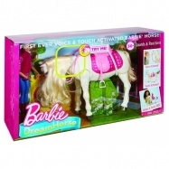 Barbie dream horse kůň snů