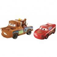 Cars 3 transformujúcej sa autá