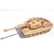 CEED Cavity - prírodné drevené auto - Tank - americký
