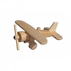 Ceeda Cavity - drevené lietadlá a vrtuľníky - Lietadlo I.