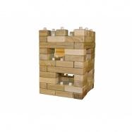 Ceeda Cavity - dřevěná stavebnice - Věž opevnění