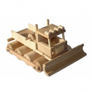 Ceeda Cavity - dřevěné auto - Rolba