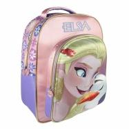 Školní batoh 3D Ledové království