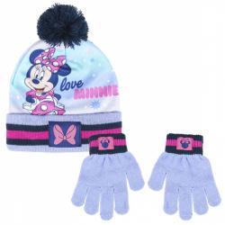 Zimný set Minnie
