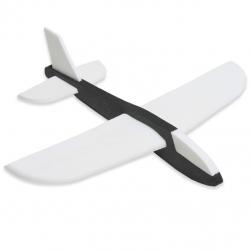 Letadélko FLY-POP pěnové černé
