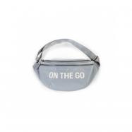 Ľadvinka On The Go Grey