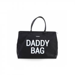 Prebaľovacia taška Daddy Bag Big Black