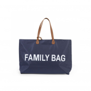 Torba Family Bag Granatowa, Childhome