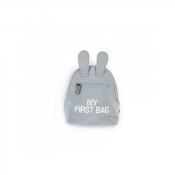 Dětský batoh My First Bag Grey