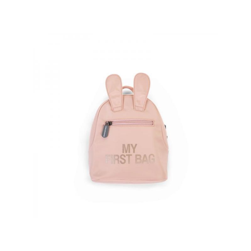 Detský batoh My First Bag Pink