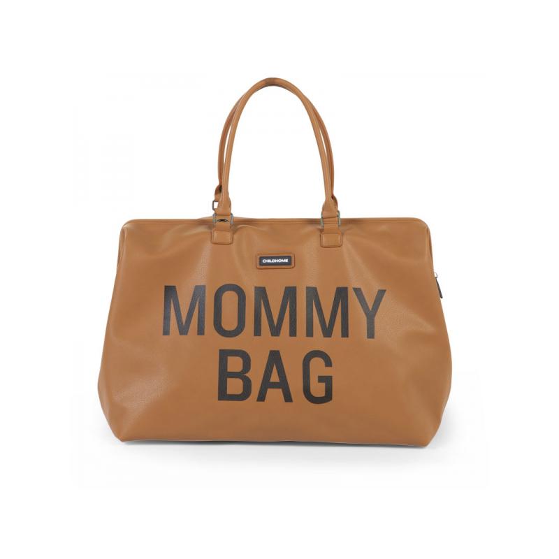 Prebaľovacia taška Mommy Bag Brown