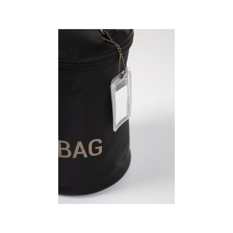Termotaška na jídlo My Lunchbag Black Gold