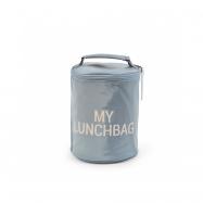 Termotaška na jedlo My Lunchbag Off White
