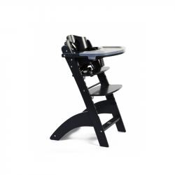 Rastúca stolička Lambda 3 Black