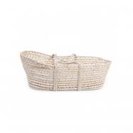 Košík pro miminko Natural + matrace