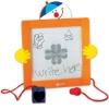 Dřevěné hračky - Školní pomůcky - Magnetická tabule