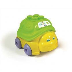 Clemmy Koszyk żółwik