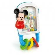 Mickey - chrastítko telefon