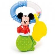 Mickey - chrastítko klíče