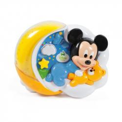 Projektor gwiazdek Baby Mickey