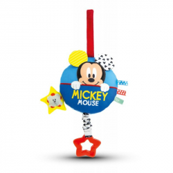 Chrastítko Mickeyho Hudební Skřínka