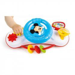 Interaktywna kierownica Baby Mickey