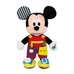 Interaktywny Pluszowy Baby Miki