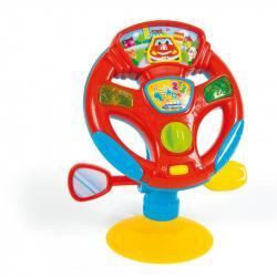 Baby interaktívny volant
