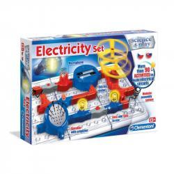 Detské laboratórium - Elektronická sada