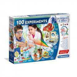 Detské laboratórium - 100 vedeckých experimentov