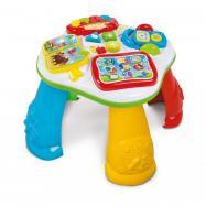 Interaktívny stolček