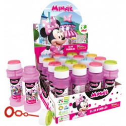 Bublifuk Super Maxi Disney Minnie 300 ml