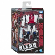Transformers Generations: WFC Deluxe