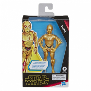 Star Wars E9 Figurka