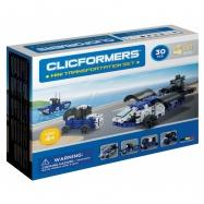 Clicformers - Mini dopravní prostředky