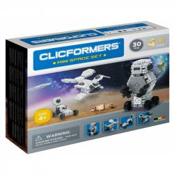 Clicformers - Mini vesmír