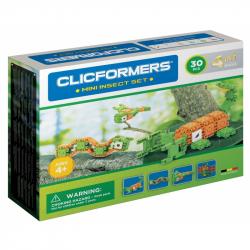 Clicformers - Mini hmyz