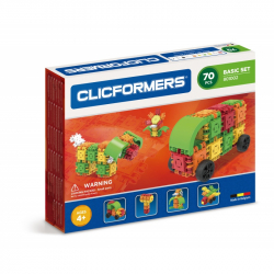 Clicformers - 70