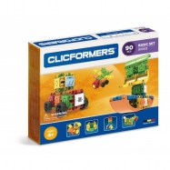 Clicformers - 90