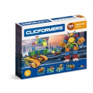 Clicformers - 150