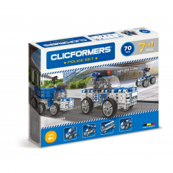 Clicformers Policie