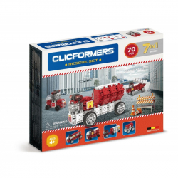 Clicformers Záchranáři