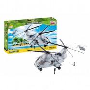 Stavebnice Small Army Transportní helikoptéra 310 k, 2 f