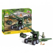 Cobi - Small Army - Gun M1 Long Tom 2369