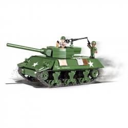 COBI SMALL ARMY czołg M36 Jackson 460kl 2390