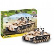 Stavebnice tank StuG III Ausf. G