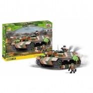 Stavebnice II WW Jadgpanzer IV L/70, 440 k, 2 f
