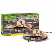 Stavebnice II WW Jagdpanzer VI Jagdtiger, 500 k, 5 f